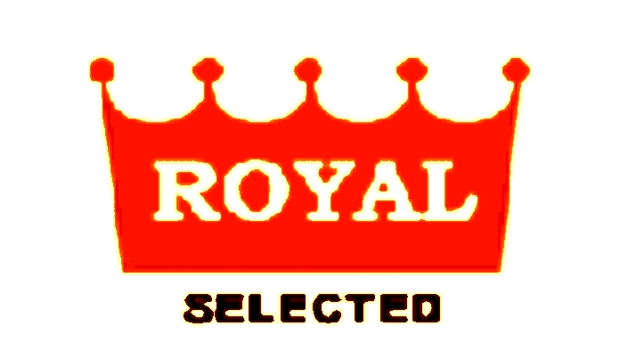 Royal Select Water Decaf Logo